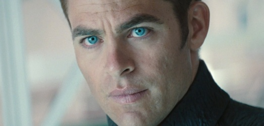 First Look- New Star Trek Into Darkness Trailer [Movies]