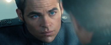 First Look- Star Trek Into Darkness Official Teaser Trailer and Pics [Movies] 001