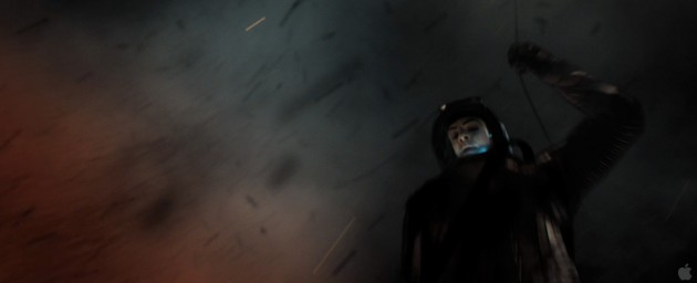 First Look- Star Trek Into Darkness Official Teaser Trailer and Pics [Movies] 008