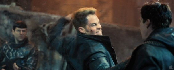 First Look- Star Trek Into Darkness Official Teaser Trailer and Pics [Movies] 015