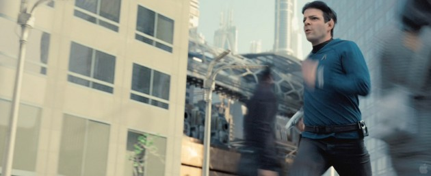First Look- Star Trek Into Darkness Official Teaser Trailer and Pics [Movies] 016