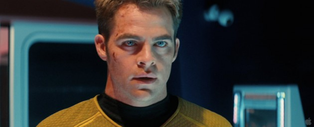 First Look- Star Trek Into Darkness Official Teaser Trailer and Pics [Movies] 019