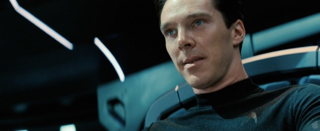 First Look- Star Trek Into Darkness Official Teaser Trailer and Pics [Movies] 020