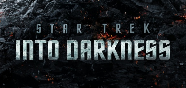 First Look Star Trek Into Darkness Official Teaser Trailer [Movie]