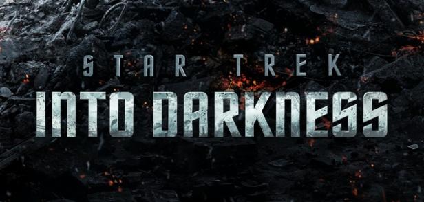 First Look Star Trek Into Darkness Official Teaser Trailer [Movie]
