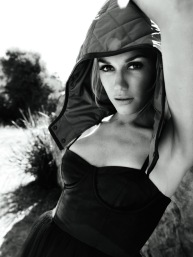 Gwen Stefani by Peggy Sirota for Marie Claire 2012 [Photos] 001