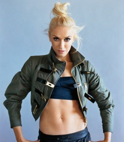 Gwen Stefani by Peggy Sirota for Marie Claire 2012 [Photos] 004