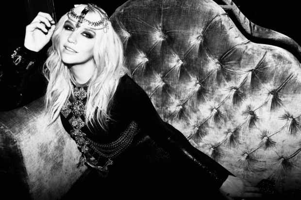 Kesha by Elliot Morgan 2012 [Photos] 001