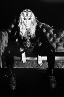 Kesha by Elliot Morgan 2012 [Photos] 002