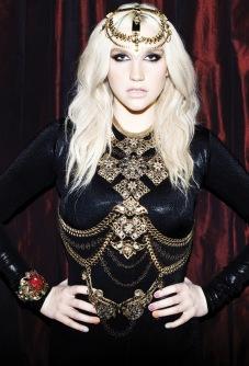 Kesha by Elliot Morgan 2012 [Photos] 003