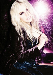 Kesha by Elliot Morgan 2012 [Photos] 004