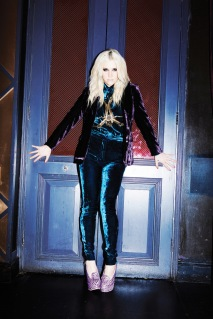 Kesha by Elliot Morgan 2012 [Photos] 005