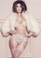Kim Kardashian for Factice France January 2013 [Photos] 002