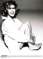 Kylie Minogue Calendar 2013 [Photos] 002