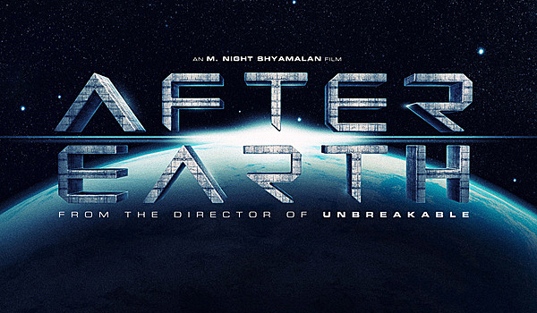 M. Night Shyamalan After Earth- Debut Trailer Evolves To Kill Humans [Movies] 001