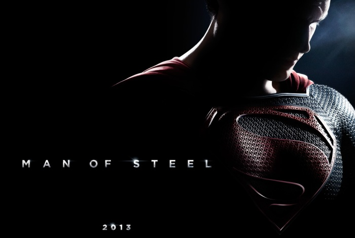 Man of Steel Trailer is Finally Here [Movies]