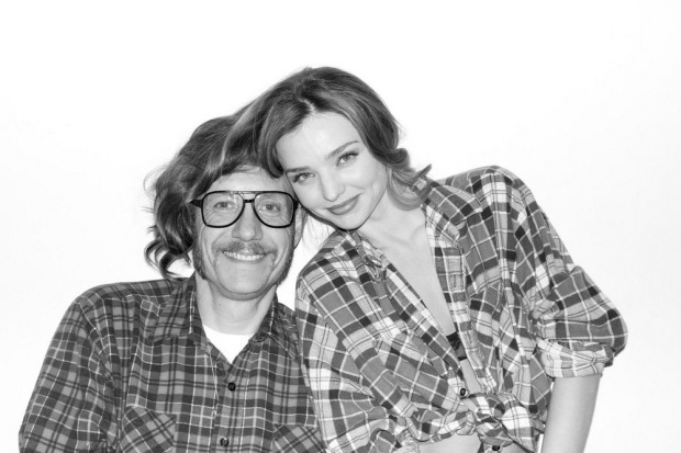 Miranda Kerr by Terry Richardson December 2012 [Photos] 003