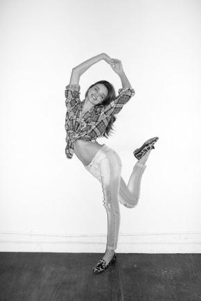 Miranda Kerr by Terry Richardson December 2012 [Photos] 007