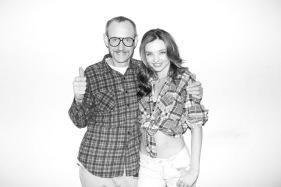Miranda Kerr by Terry Richardson December 2012 [Photos] 011