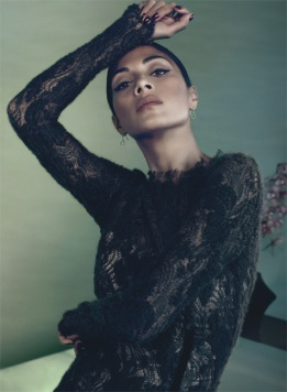 Nicole Scherzinger for Marie Claire UK December 2012 [Photos] 003