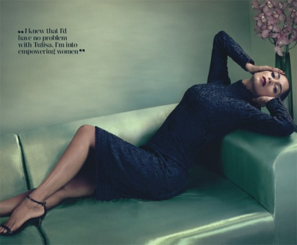Nicole Scherzinger for Marie Claire UK December 2012 [Photos] 004