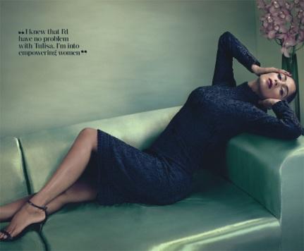 Nicole Scherzinger for Marie Claire UK December 2012 [Photos] 004
