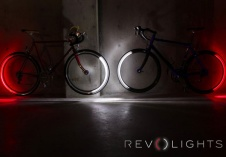 Revolights Bike Lights [Tech 002