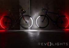 Revolights Bike Lights [Tech 002