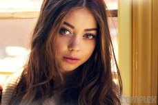 Sarah Hyland December 2012:January 2013 Complex Feature [Photos] 005