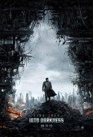 Star Trek Into Darkness Poster Revealed [Movie] Poster