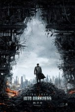 Star Trek Into Darkness Poster Revealed [Movie] Poster