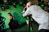 The 2013 Pirelli Calendar Behind the Scenes [Photography] 011