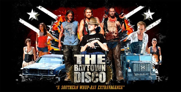 The Baytown Outlaws Trailer [Movies] 001