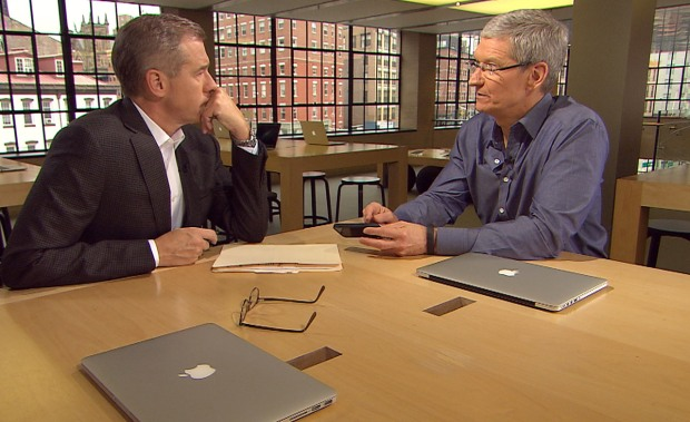 Tim-Cook-has-done-his-first-TV-interview-with-NBCs-Brian-Williams-[Video]