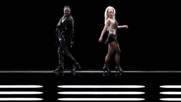 will.i.am---Scream-and-Shout-ft.-Britney-Spears-[Music-Video]