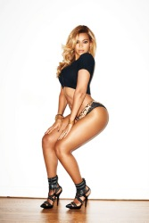 Beyonce by Terry Richardson for GQ USA February 2013 [Photos] 003