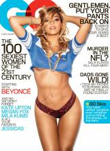 Beyonce by Terry Richardson for GQ USA February 2013 [Photos] 006