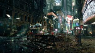 Cyberpunk 2077 Teaser Trailer [Games]002