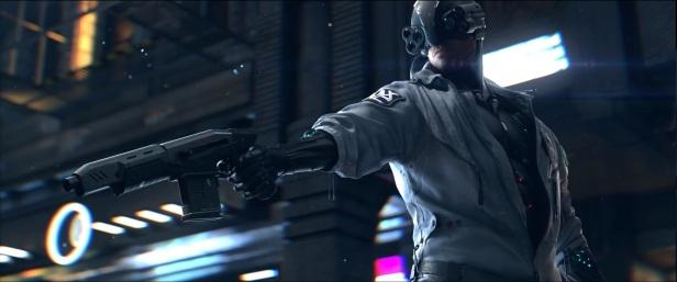 Cyberpunk 2077 Teaser Trailer [Games]004