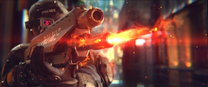 Cyberpunk 2077 Teaser Trailer [Games]005
