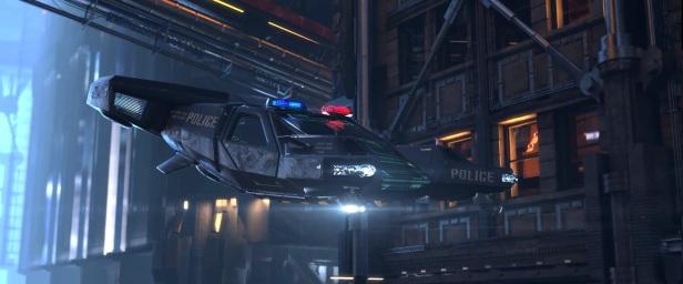 Cyberpunk 2077 Teaser Trailer [Games]010
