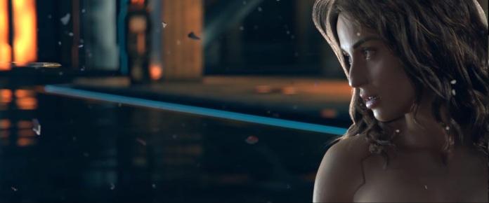 Cyberpunk 2077 Teaser Trailer [Games]011