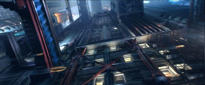 Cyberpunk 2077 Teaser Trailer [Games]012