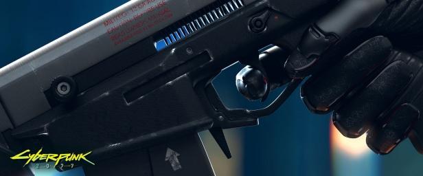 Cyberpunk 2077 Teaser Trailer [Games]013
