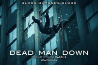 Dead Man Down Trailer [Movies] 001