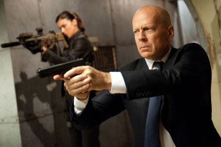 G.I. Joe- Retaliation Trailer #3 [Movies] 001