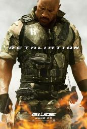 G.I. Joe- Retaliation Trailer #3 [Movies] 007