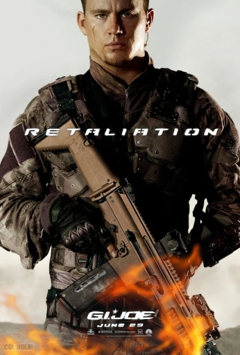 G.I. Joe- Retaliation Trailer #3 [Movies] 009