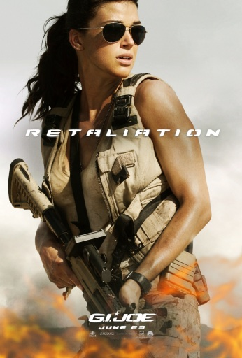 G.I. Joe- Retaliation Trailer #3 [Movies] 010