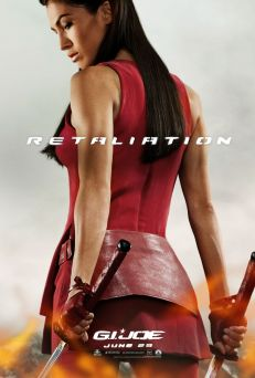 G.I. Joe- Retaliation Trailer #3 [Movies] 011